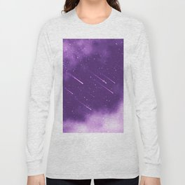 Meteors Long Sleeve T-shirt