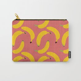 Banana Harvest Carry-All Pouch