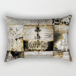 Danse Paree Rectangular Pillow