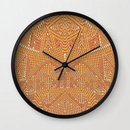 Dusk Till Dawn Wall Clock