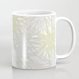 Silver or Gold Coffee Mug
