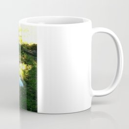 Hanging Together Coffee Mug