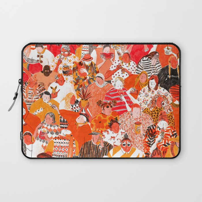 Girls Laptop Sleeve