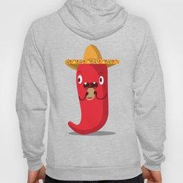 J is for Jalapeño Hoody