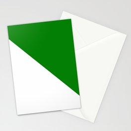 Flag of siberia Сиби́рь Stationery Cards