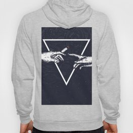 Hand over that Joint Art Hoody