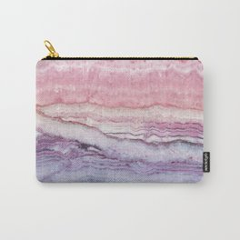 Mystic Stone Serenity Crossing Carry-All Pouch
