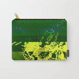Precious Fuzzy Insect Children Carry-All Pouch