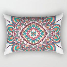 flower, flower pattern, flower t-shirt, flower girl dresses, watercolor flowers, flower print Rectangular Pillow