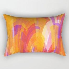 Bright Sunny Days Rectangular Pillow