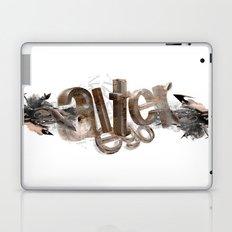 Alter Ego Sepia #1 Laptop & iPad Skin