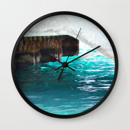 cozumel Wall Clock