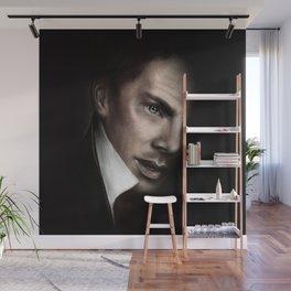 Benedict Painting Wall Mural