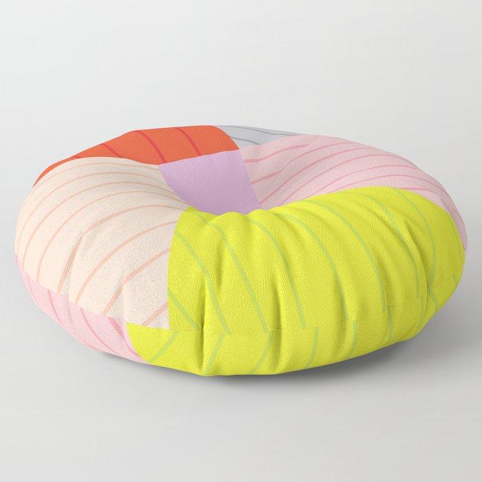 Blok Floor Pillow
