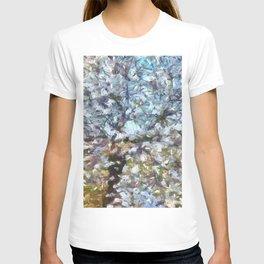 Spring Almond Blossom T-shirt