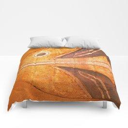 Mola Mola Comforters