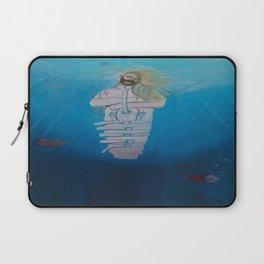 Just Breath Laptop Sleeve