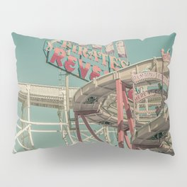 Luna Park Pillow Sham