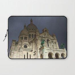 Sacré-Cœur Basilica Laptop Sleeve