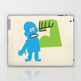 GAMMA RADIATION Laptop & iPad Skin
