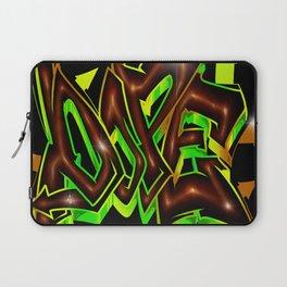 DOPE Graffiti Laptop Sleeve