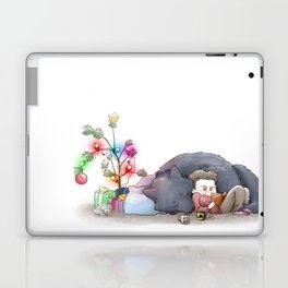 Wolfsmas Laptop & iPad Skin