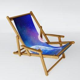 Infinitum Sling Chair
