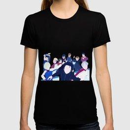 Yuri!!! on Ice Minimalism T-shirt