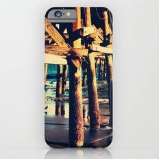 Cherry Grove SC Fishing Pier iPhone 6s Slim Case