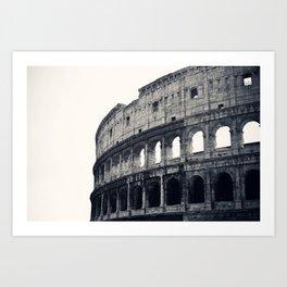 Coliseum I Art Print