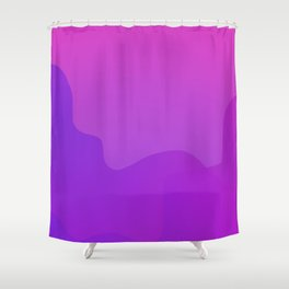 PW Shower Curtain