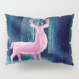 King Of The Enchanted Forest Pillow Sham