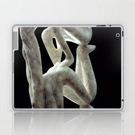 Amnon and Tamar by Shimon Drory Laptop & iPad Skin
