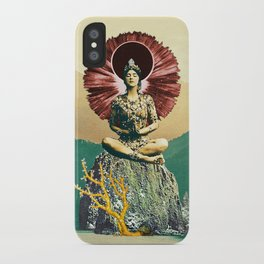 Third Jhana iPhone Case