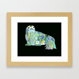 Chillarus Framed Art Print