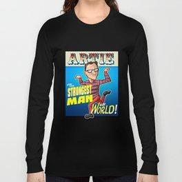 Artie! Long Sleeve T-shirt