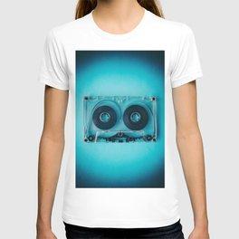 Audio Cassette III T-shirt