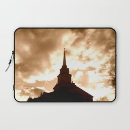 Heavenly Sight Laptop Sleeve