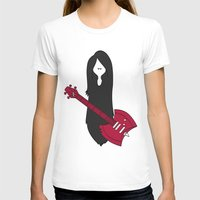 marceline T-shirts featuring Marceline Variant by SBTee's