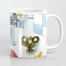 The bath Mug