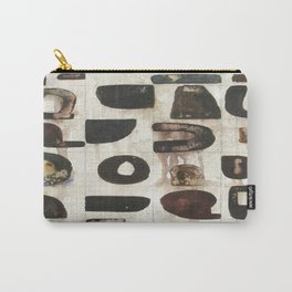 After The Laughter Carry-All Pouch