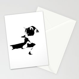 Isicle 2.0 Stationery Cards