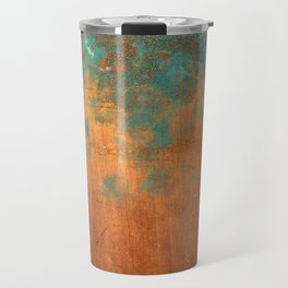Green conquers all Travel Mug