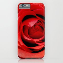 Cruel Beauty iPhone Case