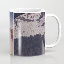 'Ethos of Ethereal'  Coffee Mug