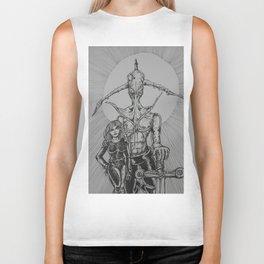 Nemesis the Warlock Biker Tank
