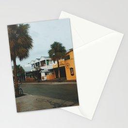Greene Street, Key West Stationery Cards