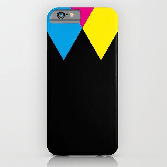 W like W iPhone & iPod Case