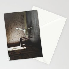 Inside Bannack Stationery Cards