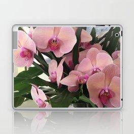 Les Jolie Fleur Laptop & iPad Skin